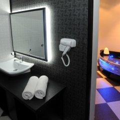 Отель B&B Beo-River ванная