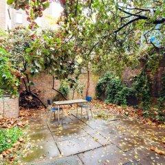 Отель Classic home and garden in Bloomsbury Великобритания, Лондон - отзывы, цены и фото номеров - забронировать отель Classic home and garden in Bloomsbury онлайн