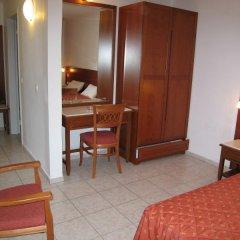 Grande Mare Hotel & Wellness комната для гостей фото 5