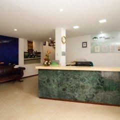 Отель Imbanaco Cali Колумбия, Кали - отзывы, цены и фото номеров - забронировать отель Imbanaco Cali онлайн интерьер отеля фото 3
