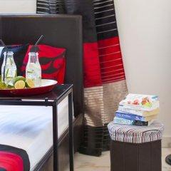 Отель Villa Hollywood Кипр, Протарас - отзывы, цены и фото номеров - забронировать отель Villa Hollywood онлайн удобства в номере