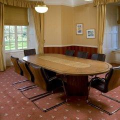 Отель Hazlewood Castle & Spa