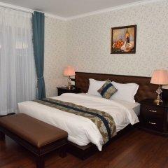 Hotel Du Lys Dalat Далат комната для гостей фото 2