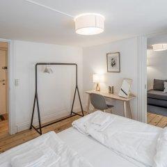 Апартаменты Gammeltorv Apartments удобства в номере