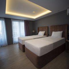 Malta Bosphorus Hotel Ortakoy комната для гостей фото 5