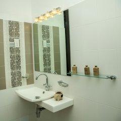 Отель Villa Upper Dickson Шри-Ланка, Галле - отзывы, цены и фото номеров - забронировать отель Villa Upper Dickson онлайн ванная