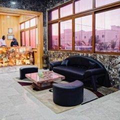 Hôtel Iman in Nouakchott, Mauritania from 95$, photos, reviews - zenhotels.com hotel interior