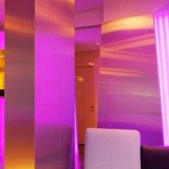 Hotel Cristal Design сауна