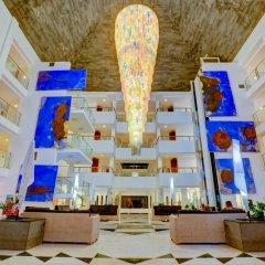 SBH Costa Calma Beach Resort Hotel фото 2