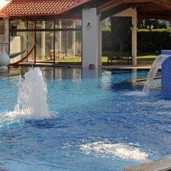 Отель Resort Nando Al Pallone Виторкиано бассейн