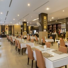 Отель PGS Hotels Patong питание