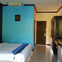 Отель Grand Thai House Resort комната для гостей фото 6