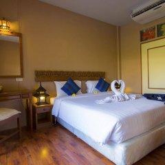 Отель Phuket Chaba Hotel Таиланд, Пхукет - 1 отзыв об отеле, цены и фото номеров - забронировать отель Phuket Chaba Hotel онлайн комната для гостей