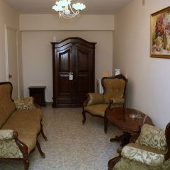 Гостиница Царицынская 2* Стандартный номер фото 9