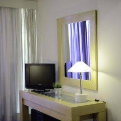 Отель Dorian Inn Hotel Греция, Афины - 7 отзывов об отеле, цены и фото номеров - забронировать отель Dorian Inn Hotel онлайн удобства в номере фото 2