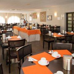 Hotel Avenida питание фото 3