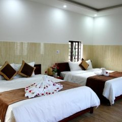 Отель Phuc An Homestay комната для гостей фото 2