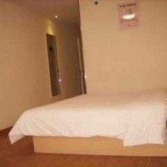 Отель 7 Days Inn Guixi Railway Station Branch комната для гостей