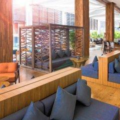 Отель Novotel Phuket Kamala Beach гостиничный бар