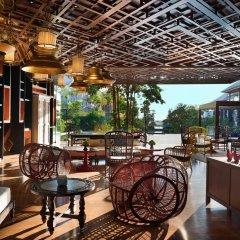 Hotel Indigo Bali Seminyak Beach интерьер отеля фото 3