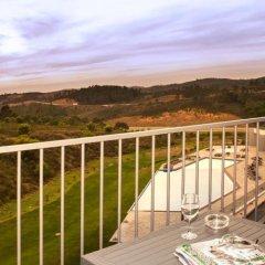 Отель Algarve Race Resort Hotel Португалия, Портимао - отзывы, цены и фото номеров - забронировать отель Algarve Race Resort Hotel онлайн балкон