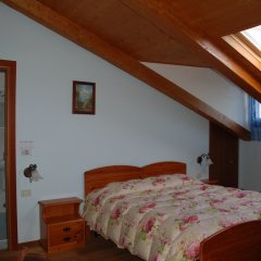 Отель Agriturismo Ae Noseare Италия, Лимена - отзывы, цены и фото номеров - забронировать отель Agriturismo Ae Noseare онлайн комната для гостей фото 4