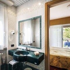 Отель Lido La Perla Nera Стреза ванная фото 2