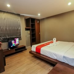 Отель NIDA Rooms Central Pattaya 333 Паттайя комната для гостей