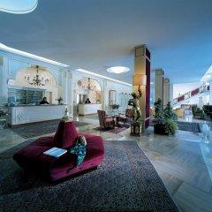 Отель Antiche Terme Ariston Molino Италия, Абано-Терме - отзывы, цены и фото номеров - забронировать отель Antiche Terme Ariston Molino онлайн интерьер отеля