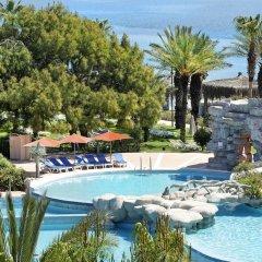 Marti Myra Турция, Кемер - 7 отзывов об отеле, цены и фото номеров - забронировать отель Marti Myra онлайн бассейн фото 2