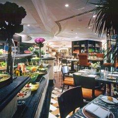Sheraton Khalidiya Hotel питание