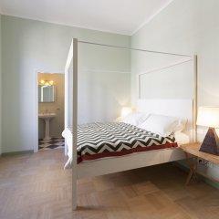 Отель Atellani Apartments Италия, Милан - отзывы, цены и фото номеров - забронировать отель Atellani Apartments онлайн комната для гостей фото 5