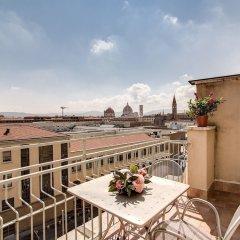 Hotel Delle Nazioni балкон