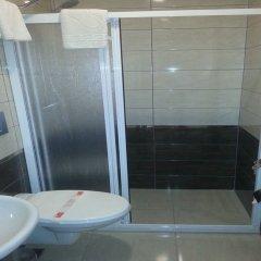 Sultanahmet Newport Hotel Турция, Стамбул - отзывы, цены и фото номеров - забронировать отель Sultanahmet Newport Hotel онлайн ванная