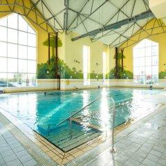 Maldron Hotel, Oranmore Galway бассейн фото 2