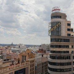 Отель Hostal Estela Испания, Мадрид - отзывы, цены и фото номеров - забронировать отель Hostal Estela онлайн фото 15