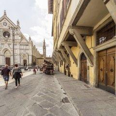 Отель Santa Croce View Италия, Флоренция - отзывы, цены и фото номеров - забронировать отель Santa Croce View онлайн