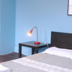 Отель Chelsea Highline Hotel США, Нью-Йорк - отзывы, цены и фото номеров - забронировать отель Chelsea Highline Hotel онлайн удобства в номере фото 2