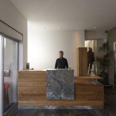 62N Hotel интерьер отеля фото 2