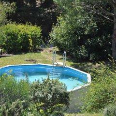 Отель Quinta do Moinho da Páscoa бассейн