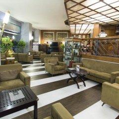 Отель Admiral Hotel Италия, Милан - 1 отзыв об отеле, цены и фото номеров - забронировать отель Admiral Hotel онлайн интерьер отеля фото 2