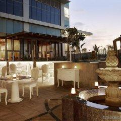 Отель The St. Regis Saadiyat Island Resort, Abu Dhabi питание