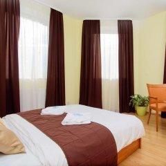 Hotel Brilliant комната для гостей фото 2