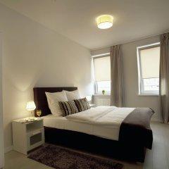 Отель Platinum Apartments Польша, Варшава - 4 отзыва об отеле, цены и фото номеров - забронировать отель Platinum Apartments онлайн фото 3