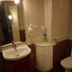 Гостиница Марсель ванная