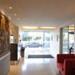Brasil Suites Hotel & Apartments интерьер отеля фото 3