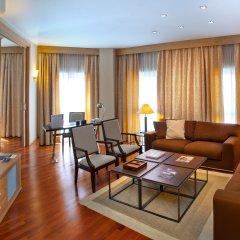 Отель SH Valencia Palace Испания, Валенсия - 1 отзыв об отеле, цены и фото номеров - забронировать отель SH Valencia Palace онлайн комната для гостей фото 3