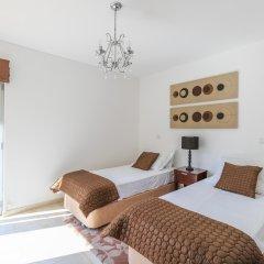 Отель Laguna Resort - Vilamoura Португалия, Виламура - отзывы, цены и фото номеров - забронировать отель Laguna Resort - Vilamoura онлайн комната для гостей фото 2