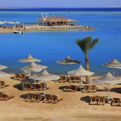 Отель Labranda Club Makadi пляж