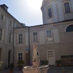 Отель Gästehaus Im Priesterseminar Salzburg Зальцбург фото 19